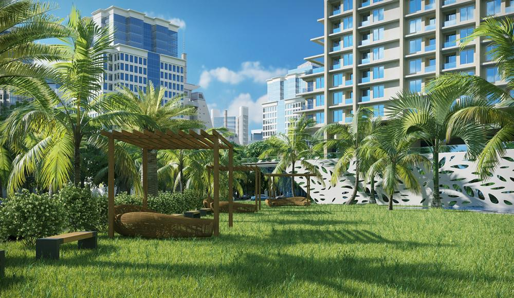 3D Visualization for Marina Golden Bay ordered by Global Top